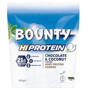 Bounty Protein Powder