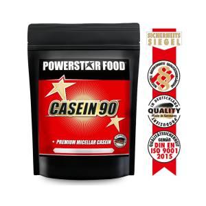CASEIN 90 - Mizellares Casein Protein