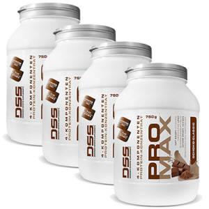 Pro Max 4er Pack