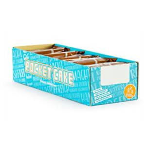 Pocket Cake Box