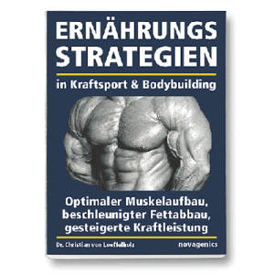 Ernährungsstrategien / Dr. Christian von Löffelholz