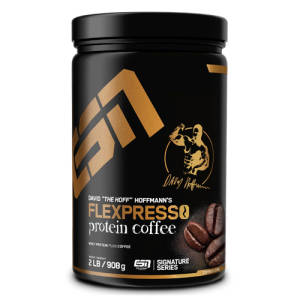 Flexpresso Protein Coffee