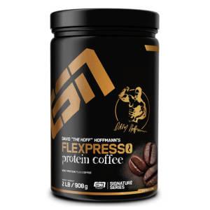 Flexpresso Protein Coffee