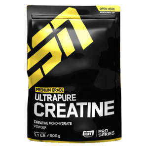 Ultra Pure Creatin