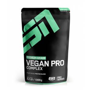 Vegan Pro Complex