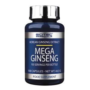 SE Mega Ginseng