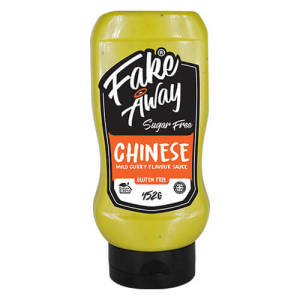 Fake a Way - Chinese Curry