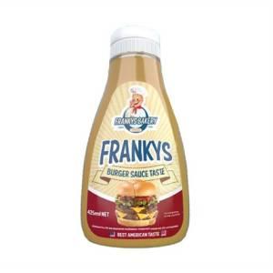 Frankys Zero Sauces