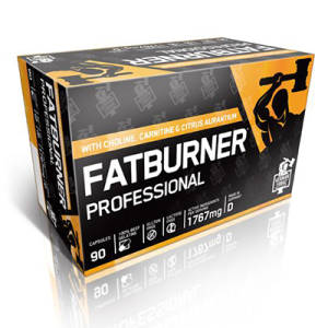 GF Fatburner Professional