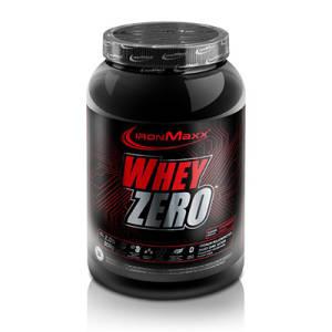 Whey Zero