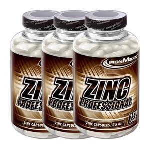 Zink Professional 3er Pack