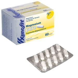 Magnesiumcirtat Pure