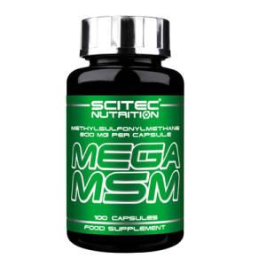 Mega MSM