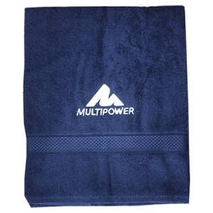 Multipower Handtuch