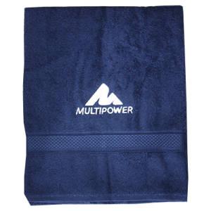 Multipower Handtuch
