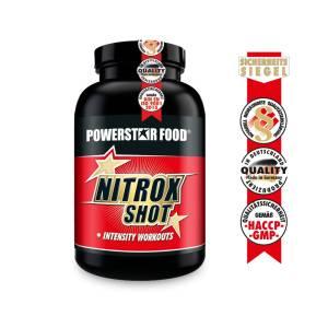 Nitrox Shot