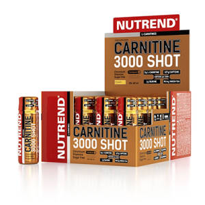 Carnitin 3000 Shot Box