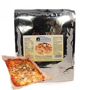 Pizza Adamo Backmischung