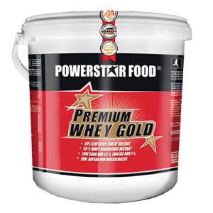 Premium Whey Gold