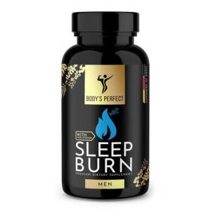 Sleep Burn MEN
