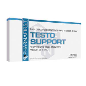PF Testo Support