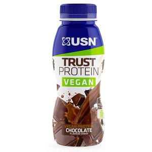 Trust Protein Vegan