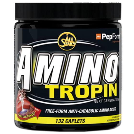 Aminotropin