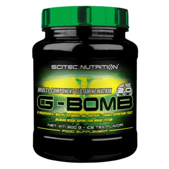 G - Bomb 2.0