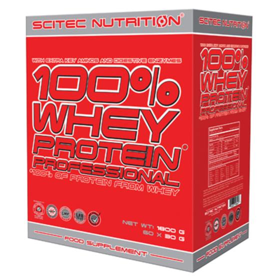 100% Whey Protein* Professional Box