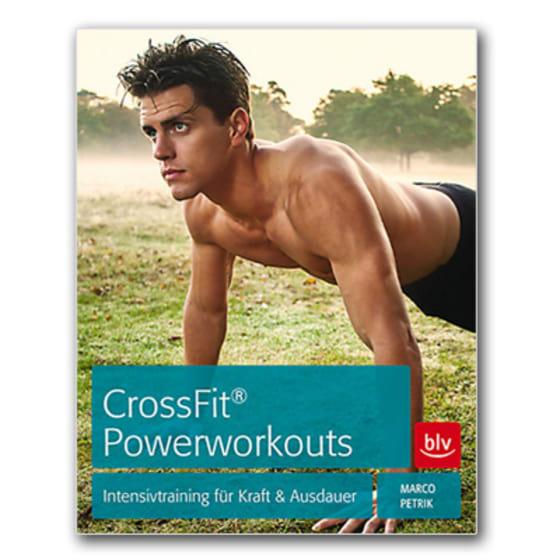 Crossfit Powerworkouts / Marco Petrik