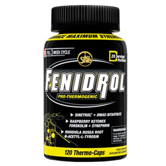 Fenidrol