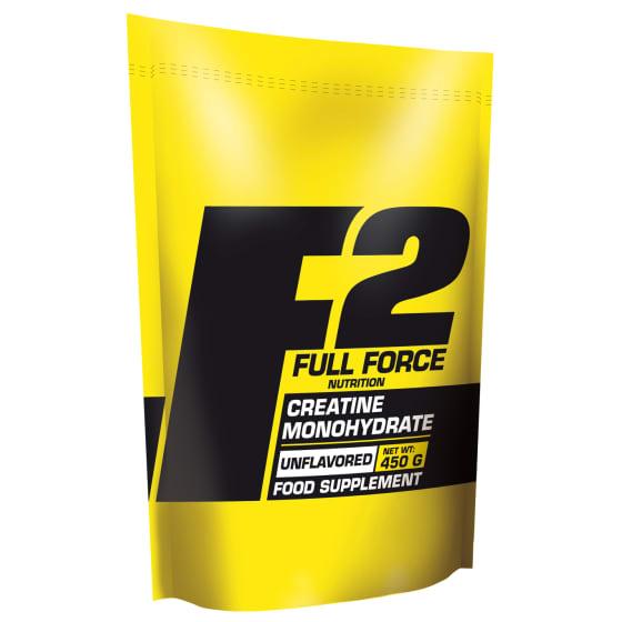 F2  Creatin Monohydrate