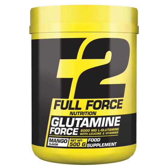 F2  Glutamin Force