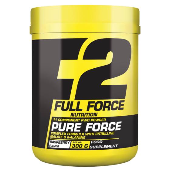 F2  Pure Force
