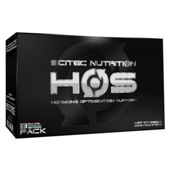 HOS TRIO - PACK