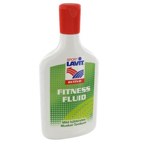Fitness Fluid