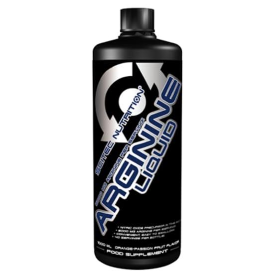 Liquid Arginine