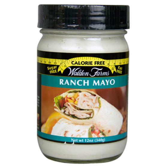 Mayonnaise Ranch Mayo