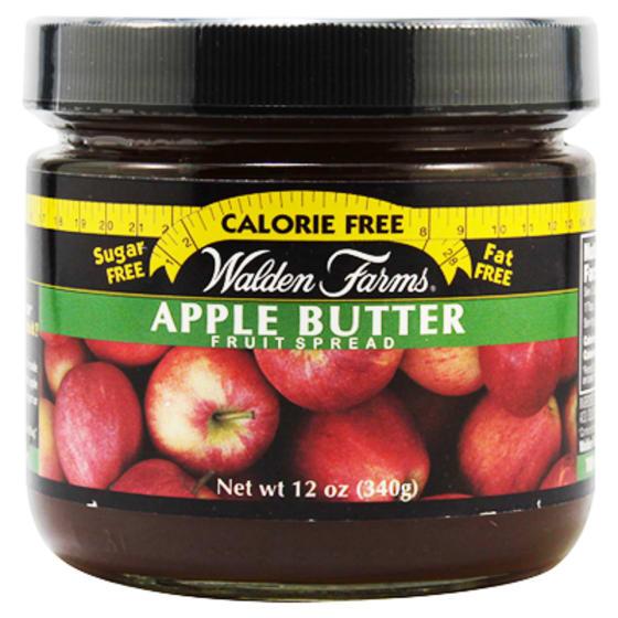 Jam & Jelly Fruit Spreads  Apple Butter