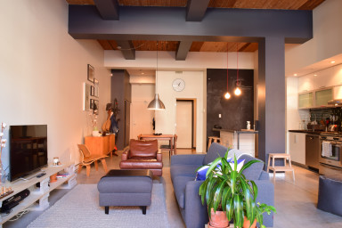 1 bedroom for rent on Rue des Erables