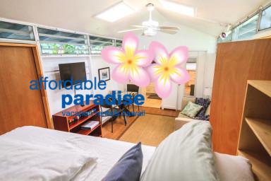 Best Location in Kailua! D&D's Cottage