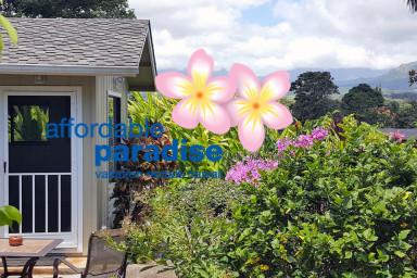 Lokelani Garden Cottage