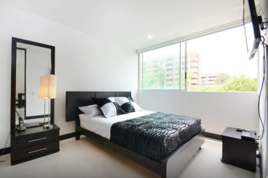 furnished apartments medellin - Nueva Alejandria 503