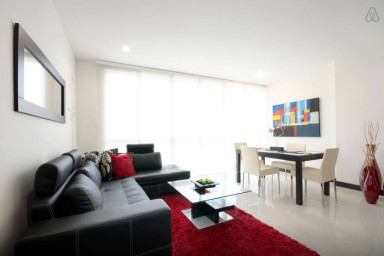 furnished apartments medellin - Nueva Alejandria 703