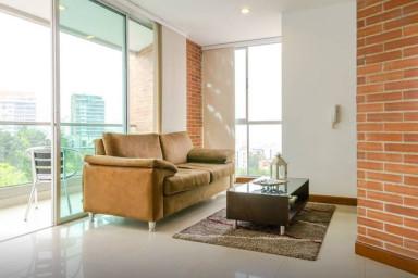 BLUX Apartment 605
