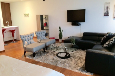 Alto Tesoro Apartment 607
