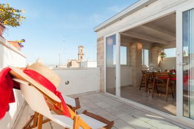 Oasi del Sole: Apartment Puglia beach Monopoli
