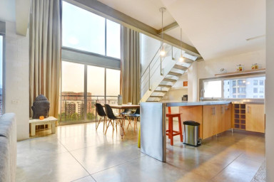 Astorga Lofts 906