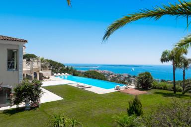 Villa Shady