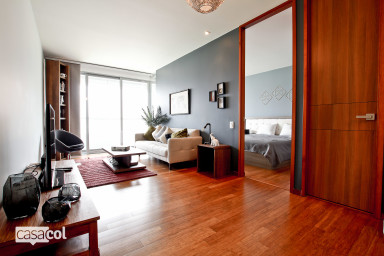 Alto Tesoro Apartment 803